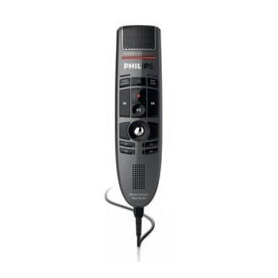 Microphone de dictée SpeechMike PHILIPS LFH3500