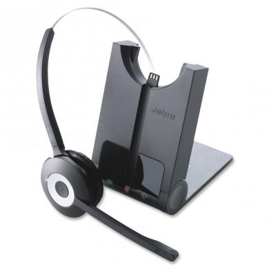 JABRA PRO 930 Micro-casque...