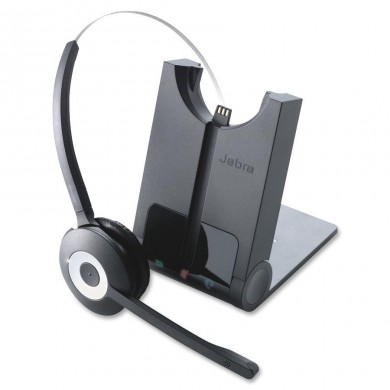 JABRA PRO 930 Micro-casque sans fil – JABRA