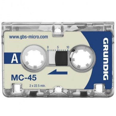 Microcassette MC-60 Grundig