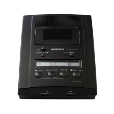 ST 3220 Sténorette enregistreur de bureau Grundig