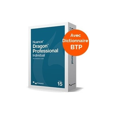 Reconnaissance vocale - DPI - Dragon Professionnal...