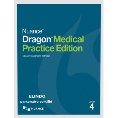 Dragon Medical - DMPE 4