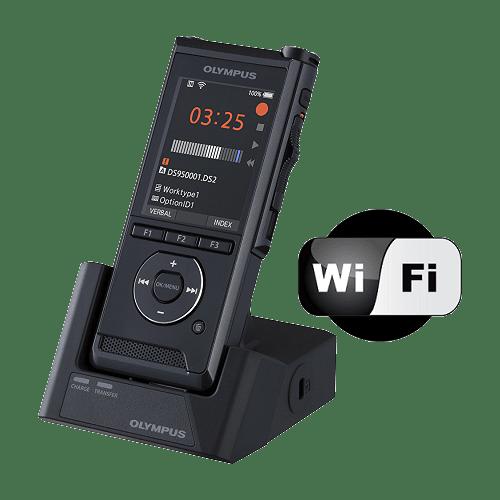 DS-9500 Premium Kit Olympus...
