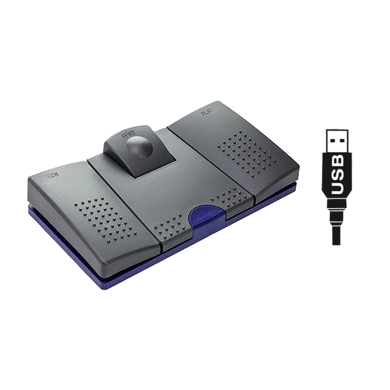 Pédale 540 USB Grundig...