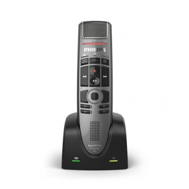 SMP4000 SpeechMike Premium...