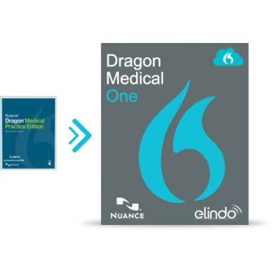 Mise à jour de Dragon Medical DMPE 4 vers Dragon...