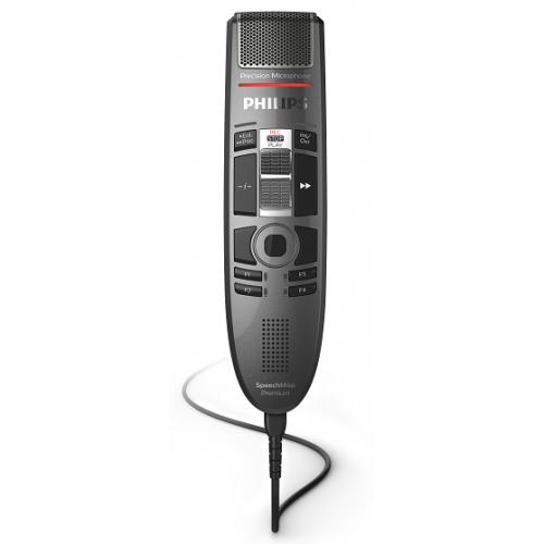 SMP3710 SpeechMike Premium Touch