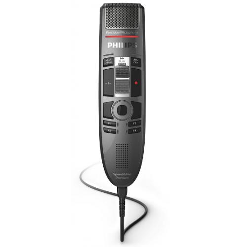 SMP3720 SpeechMike premium touch Philips