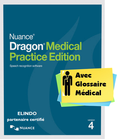 dragon Medical DMPE 4