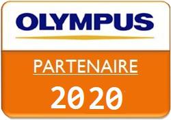 Partenaire olympus