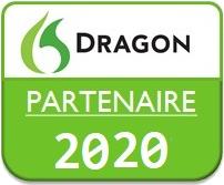 Partenaire Dragon Medical, Dragon Juridique et Dragon Professional